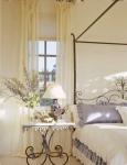 Tende camere da letto provenzale patello