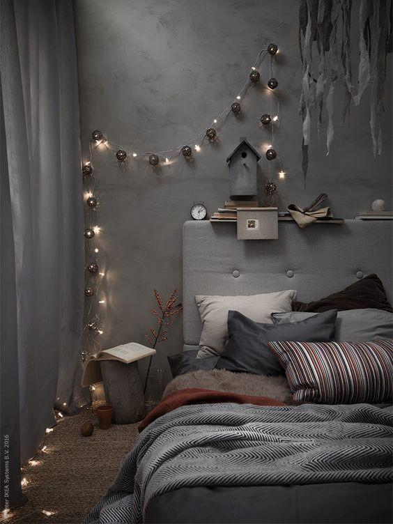 11 idee per la testata del letto matrimoniale ecco a cosa non avevi mai pensato foto - Testata del letto imbottita ...