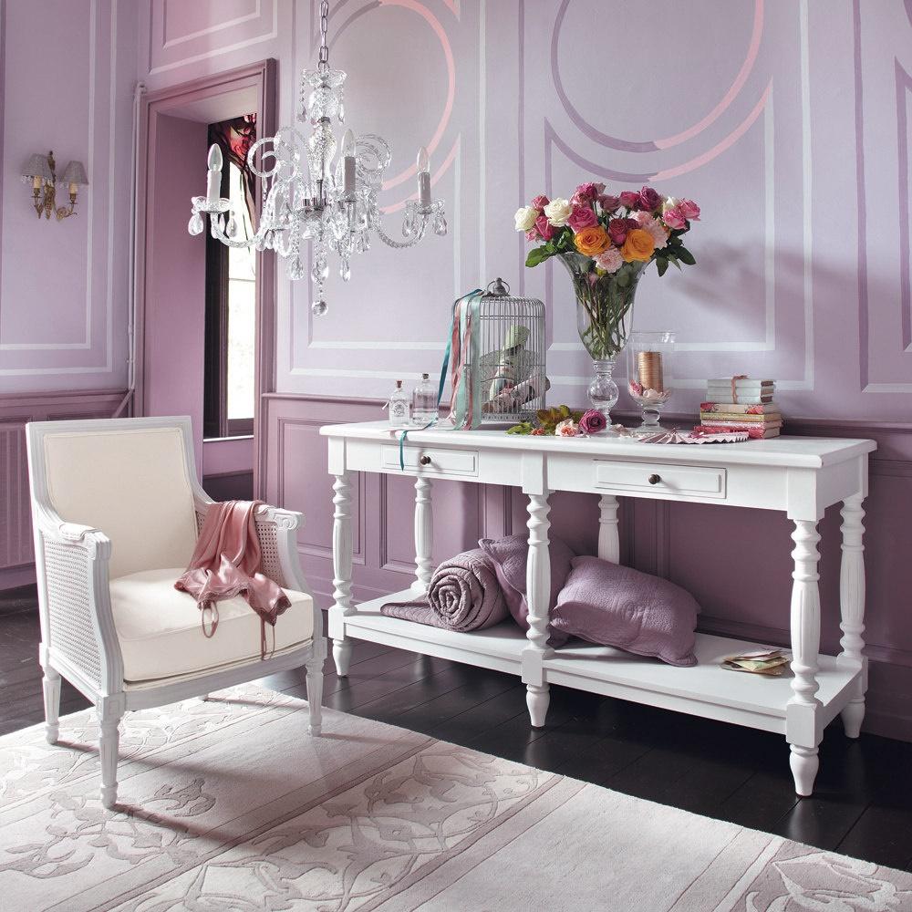 Candelabri Maison Du Monde maison du monde: il catalogo 2014 è di preziosa ispirazione