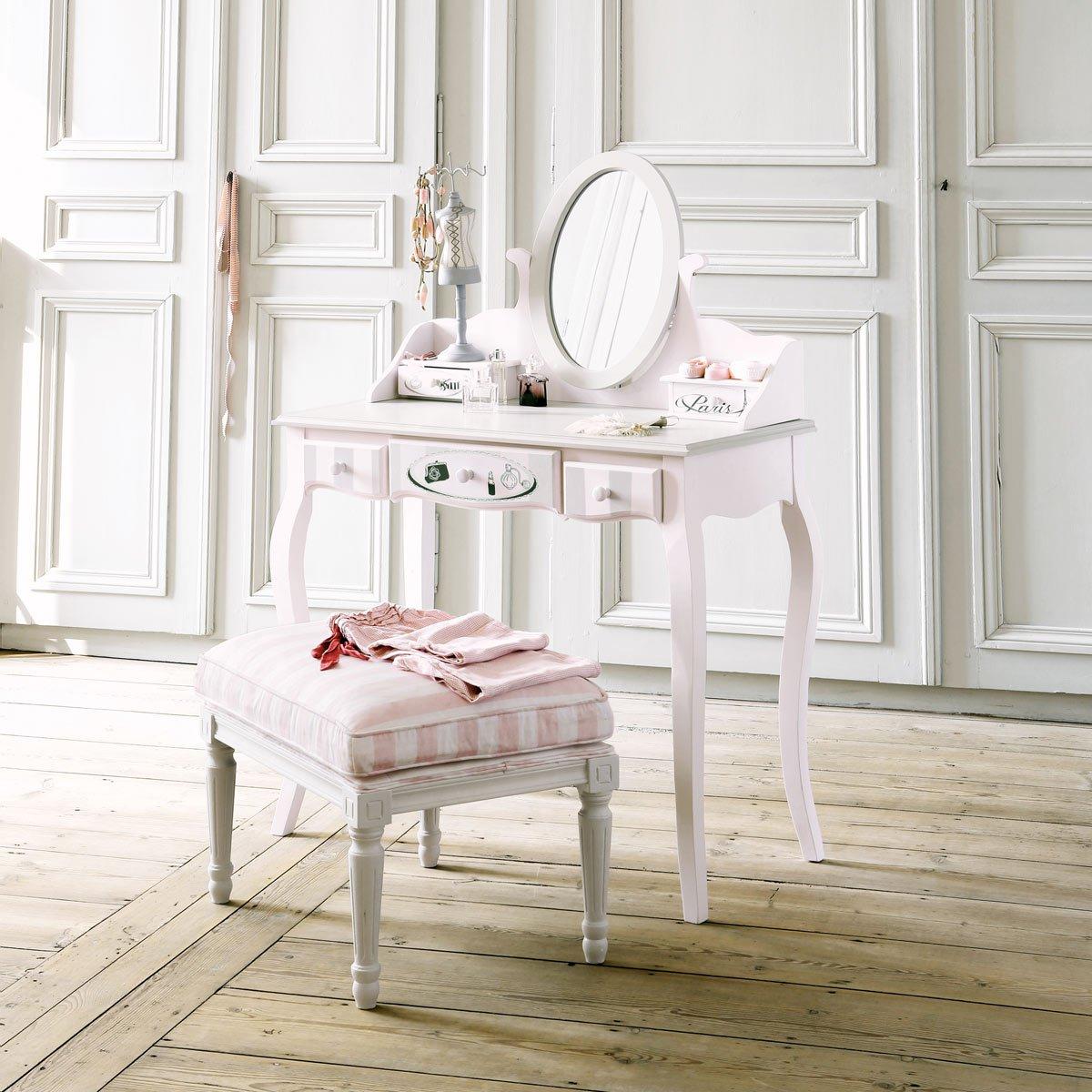 Toilette Shabby Chic Una Selezione Di 20 Modelli Da Sogno
