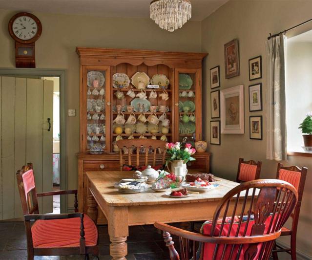 Casa stile inglese: ecco le sue caratteristiche