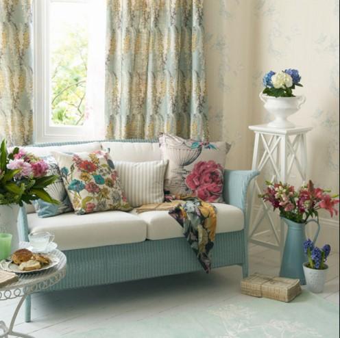 Best Salotti Shabby Chic Gallery - Home Design - joygree.info