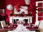 Arredo natalizio: idee per allestire la tua casa durante le feste tavola natalizia