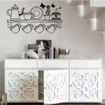 adesivi da parete mensola cucina-300x270