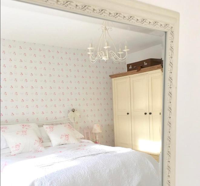 camera da letto pauline