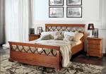 Camera da letto Le Fablier: ciliegio