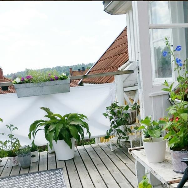 casa anne terrazzo