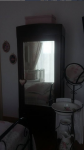 Casas Elisabetta Mancini camera da letto dettagli
