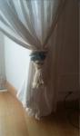 Casa Elisabetta Mancini dettaglio tenda