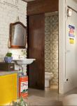 come arredare una casa vintage bagno