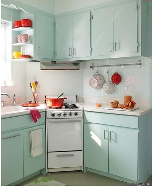 Arredare casa in stile vintage recuperando mobili della ...
