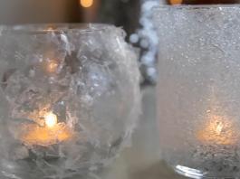 come realizzare luminarie natalizie