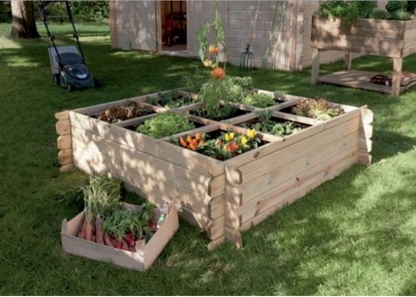Fai Da Te Giardino.Ecco Cosa Puoi Realizzare Con Il Fai Da Te Legno In Giardino
