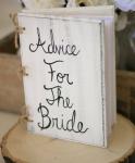 Matrimonio shabby chic idee: libro