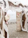 Matrimonio shabby chic idee: location
