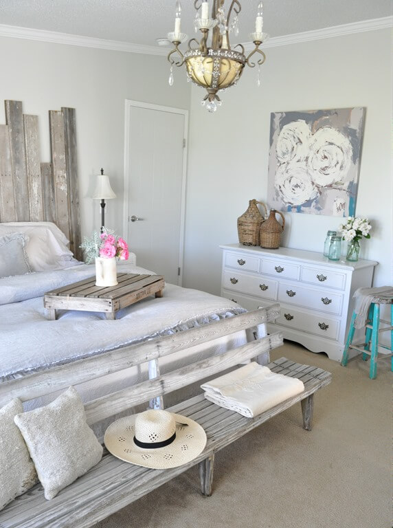 French Country Bedrooms Joanna Gaines