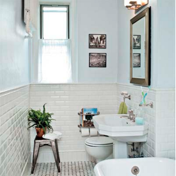 old fashioned bathroom tiles scegli le piastrelle diamantate per il bagno style 19792