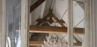 Porte legno massello grezzo