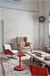 Progetto appartamento: dettaglio salone