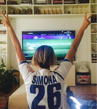 Simona Ventura: tutte le foto in casa sua - Pagina 2 di 2